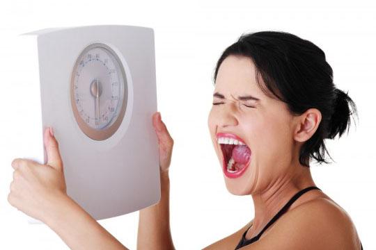 Tenho dificuldades para perder peso. O que fazer?